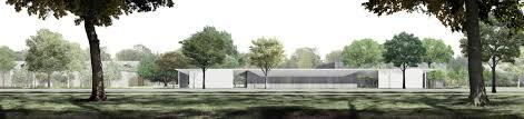 johnston marklee u0027s design for menil drawing institute to harness