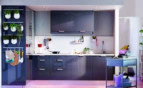 Kitchen Cabinets With Price by Furniture Trendy Grey Blue Kitchen Cabinets Coosyd Interior