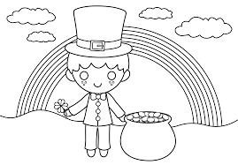 coloring pages ireland coloring pages mycoloring free printable