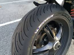 Pilot Power Motorcycle Tires Michelin Pilot Road 4 Review Motorcycle Tire Test