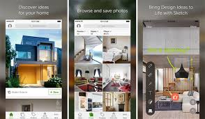 Houzz Interior Design App Drag Drop Decorate - Houzz interior design ideas