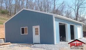 Building A Pole Barn Home Residential Polebarn Building Harrisburg Tam Lapp Construction Llc