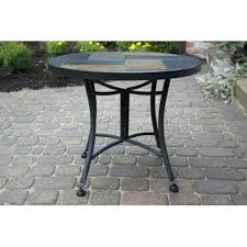 Mosaic Accent Table Mosaic Accent Table Mosaic Tile Outdoor Accent Table Holoapp Co