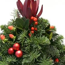 christmas tree delivery top christmas tree arrangement delivery nyc plantshed
