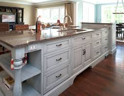 Affordable Kitchen Islands Kitchen Islands Carts Utility Tables The Home Depot Throughout Buy
