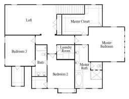 Master Bedroom Plan Home Plans