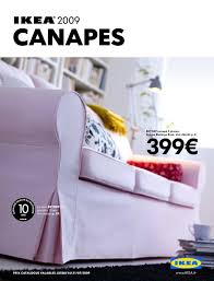 garantie canapé ikea calaméo ikea 2009 canapés fr