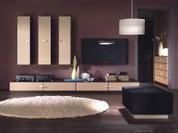Wohnzimmerm El Luxus Uncategorized Braune Wand Wohnzimmer Uncategorizeds