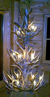 deer antler christmas tree elkhorn trading company home furnishings they once moved