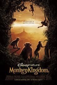 El reino de los monos (Monkey Kingdom)