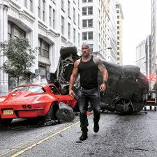 vin diesel reveals first poster of new fast u0026furious movie