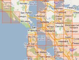houston fault map new maps show california homes on active faults cbs san