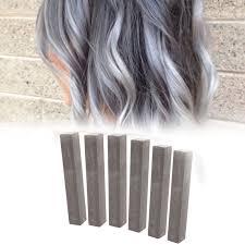 box hair color hair still gray the 25 best grey hair chalk ideas on pinterest grey hair on