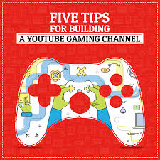 how to start a youtube gaming channel players guide