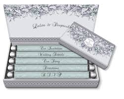 box wedding invitations sea green silver box email wedding invitation email wedding