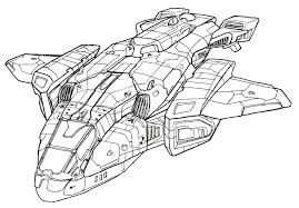 halo warthog drawing dropship 77 troop carrier pelican by dandelo1 on deviantart