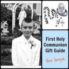 catholic communion gifts holy communion gift guide for boys communion and gift