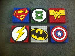 Diy Superhero Room Decor The 25 Best Superhero Canvas Ideas On Pinterest Marvel Canvas
