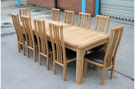 Big Dining Room Table Dining Room Table Seats 10 Er Sets Or More Oval Tables Formal