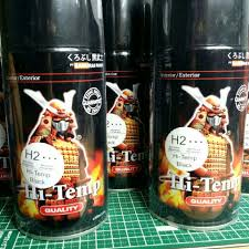 sold out samurai high temperature spray promo price car