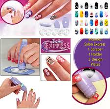 brilliant and interesting nail design art kit 429 wallpaper