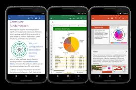android office office for android gets home screen shortcuts other key features