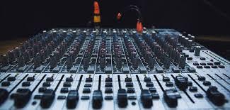 Best Small Mixing Desk 5 Best Audio Mixers Apr 2018 Bestreviews