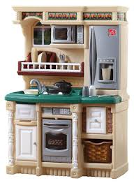 kidkraft red vintage play kitchen 53173 hayneedle for red play