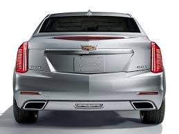 2016 cadillac cts price photos reviews features