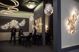 Bedroom Lighting Options - maison and objet shows many options for bedroom lamps