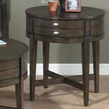 tall table with storage exciting tall end tables with storage table drawers surprising awe