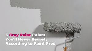 what is the best paint to buy for kitchen cabinets 6 gray paint colors you ll never regret according to paint pros