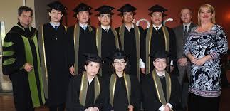 bureau des diplomes 8 partenariat entre l uqac et la tianjin of technology 8