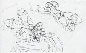 sketch to screen u2013 death of a player the reploid research