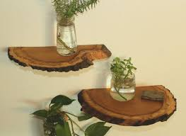 Wooden Shelves Pictures by Best 25 Rustic Shelves Ideas On Pinterest Shelving Ideas