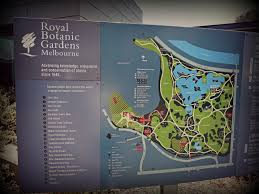 royal botanic gardens melbourne melbourne