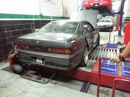 nissan cefiro r n r autosport vehicle wiring and engine management tuning