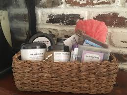 organic spa gift baskets pered spa gift basket