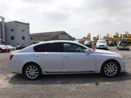 lexus used cars nz 2006 lexus gs 350 used car for sale at gulliver new zealand
