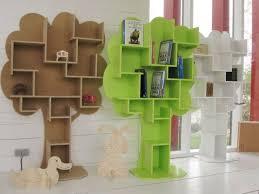 Cute Bookshelves by Tree Bookshelves For Living Room Shelving Ideas