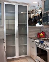 Metal Storage Cabinet With Doors by Kitchen Design Ideas Metal Storage Cabinet Glass Doors Metal