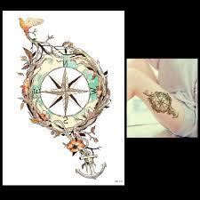 flower bird tattoo reviews online shopping flower bird tattoo