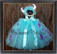 Sully Monsters Halloween Costume Deluxe Sully Monsters Inspired Halloween Ohsweetpickles