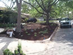 landscaping brick calgary inspiring landscape design and homey