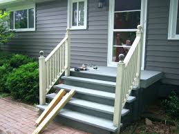 outdoor staircase design outside stairs ideas livepost co