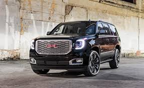 Christmas Gifts For Her 2015 Gmc Domestic Luxury Trucks Now Usurping Germany U0027s Market Share