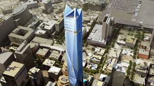 this 90 story tower could become the tallest building in denver