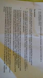 uk dependent visa cover letter sample cover letter sample