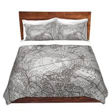 total fab world u0026 map themed comforter and bedding sets