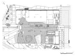 museum floor plans gallery of incheon children science museum haeahn architecture